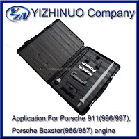 YN auto repairing tool for Porsche 911( engine code 996/997) Porsche Boxster (engine code 986/987) timing tool kits