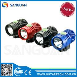 U2 10W Rechargeable nice quality guangdong popular brightness head lamp Thumb I