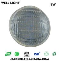 IP65 PAR36 led underwater light swimming pool lights led spolight light bulb
