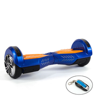 Wholesale remote control bluetooth 8 inch transformer 2 wheel electric drifting balance scooter
