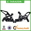 CNC Adjustable Motorcycle Rearsets 899 / 1199 PANIGALE / S