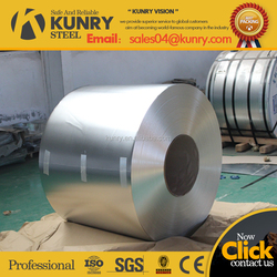 TFS manufacture 0.22mm tin plate sheet Chroming 80g with Annealing CA