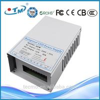 High frequency driver para led