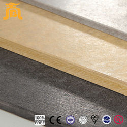 100% Asbestos Free Light Weight High Quality High Strength External Decorative Colored Fiber Cement Board
