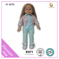 "custom doll wig american girl toys and dolls american girl wholesale 18"""