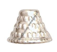 Gets.com copper coated plastic decorative bells