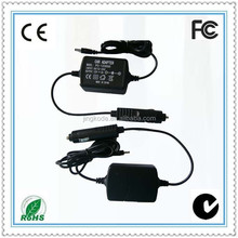 36W 12V3A car charger Adapter 36w desktop car charger