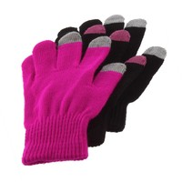 Capacitive Touch Screen Gloves For Smart phone Protection Gloves Touch Gloves