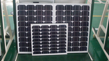 20W Mini solar panel low price factory directly