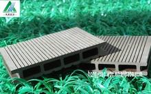 2015 Top selling Hot sale wood plastic composite wpc decking floor/garden composite deck wpc/WPC decking