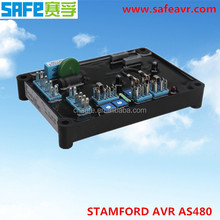 generator avr as480 for stamford genset spare parts voltage stabilizer