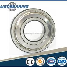 Ball Bearing 6309-2RS 6309-ZZ Radial Ball Bearing 45X100X25 Motorcycles Ball Bearing Made in China
