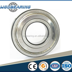 Ball Bearing 6309-2RS 6309-ZZ Radial Ball Bearing 45X100X25 Motorcycles Ball Bearing Made in China