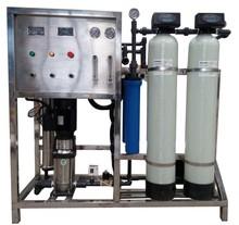 ZHP 500L/H automatic small purified water machine
