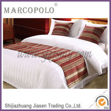 Hospitality Linen Suppliers South Africa Pillow Sham Standard Cotton Textile Industry