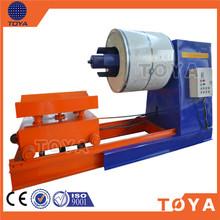 Toya auto bobinadora para que forma la máquina / decoiling máquina