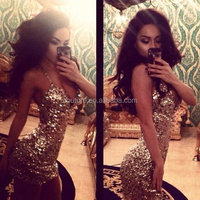 2014 cheap vestido venus-cut sexy young girl short evening party dress TS11494 cocktail dresses girls