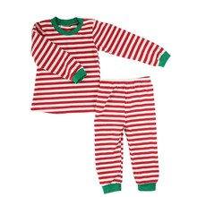 hot sale and cute 100%cotton wholesale pajamas for children