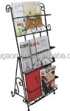 European Style Newspaper Rack magazine rack furniture