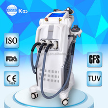 New perfect effect shr laser for removing all kinds of hair