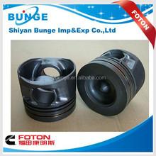 Diesel engine parts connecting rod piston