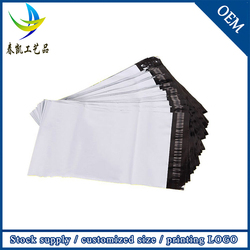 Plastic Bag Manufacturer Wholesale Poly Mailers Carry Bag T-shirt Shipping Bag