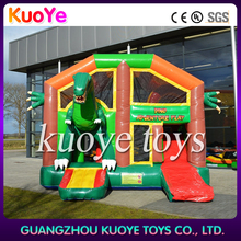 inflatable dinosaur bouncer,bouncing castle jumper,inflatable bouncer sale