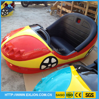 New style and cheapest indoor bumper car