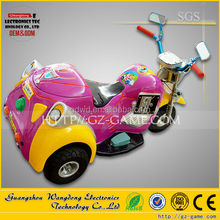 New super car kids ride, (WD-A21)coin operated kiddie rides used battery for sale