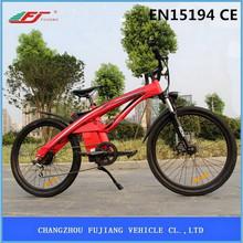 2015 hot sell electric off road bike CE EN15194 (FJTDE01)