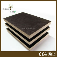 15MM Film faced plywood export to India