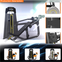 Indoor Commercial Body Building Equipment/LD-9013 Olympic Bench Incline/Incline Shoulder Press
