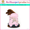 Beautiful decoration rabbit style pet dog clothes