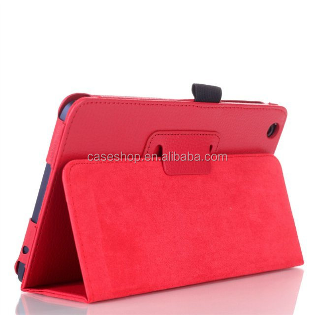 For Lenovo A5500 tablet leahter case