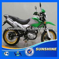 SX250GY-9 2013 South America Most Polular 250CC Cheap Dirt Bike