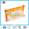 Baby wipes Supplier Factory Price Private label baby cloth polyester wipes
