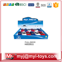 HJ019511 wholesale china factory 1/36 small metal toy cars model