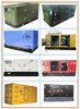2015 Trade Assurance 100kva 1 year global warranty water power generator