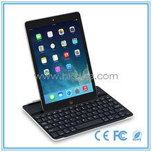 mini Aluminum bluetooth keyboard for Apple iPad Air 2