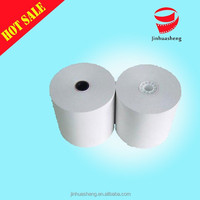 China wholesale cheap thermal printed cash register paper rolls for cash register pos machine