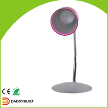 professional manufacture Short-time cartoon bedside table lamp