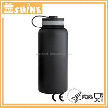 Hydro Flask 32 oz. Wide mouth Stainless Steel Water Bottle Value Pack