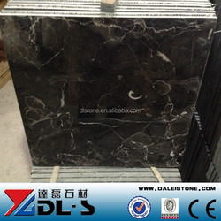 China Polished Brown Marble Tile for floor