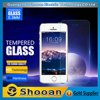 Wholesale for iphone 5c mobile phone clear screen protector