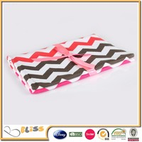 100% cotton wholesale crochet baby blanket pattern handmade crochet blanket