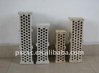 Ceramic Baffle Block