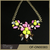 2015 fashion jewelry fashion necklace,pendant necklace,crystal jewelry
