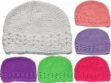 wholesale newborn baby kufi knitted hats guangzhou