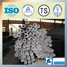 seamless stainless steel pressure pipe