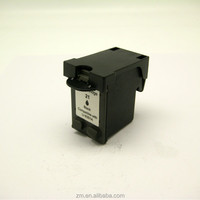 New technology 2005 ! Black refil ink cartridg 21 compatible for hp